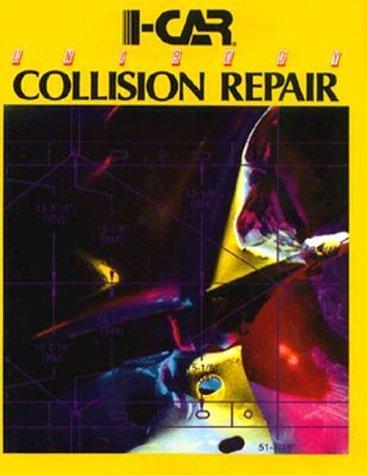 I Car Unibody Collision Repair Inter-Industry Conferenc I-Car