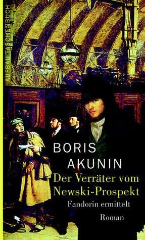 Der Tote Im Salonwagen  by  Boris Akunin