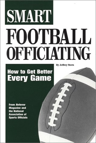 Working the Middle: Referee and Umpire Mechanics in a Five-Official Football Crew  by  Jeffrey Stern