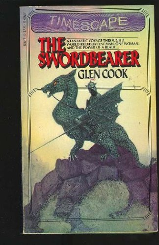 Swordbearer  by  Glen Cook