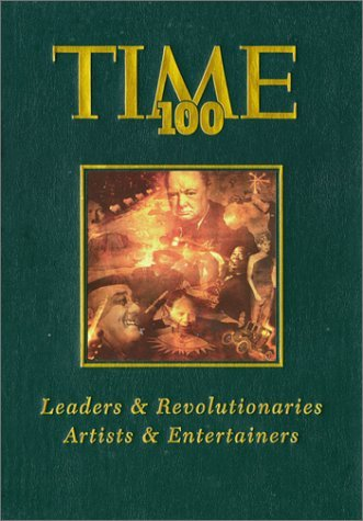 Time 100 Series Boxed Set Time-Life Books