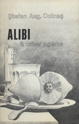 Alibi and Other Poems  by  Stefan A. Doinas