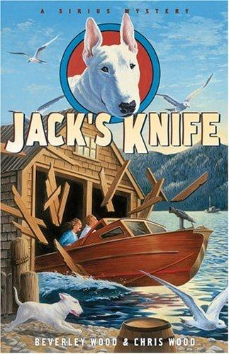 Jacks Knife Teacher Guide  by  Carole Eyles