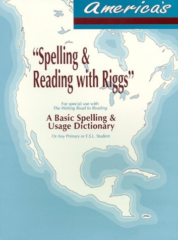 A Basic Spelling and Usage Dictionary  by  Garnette Watters