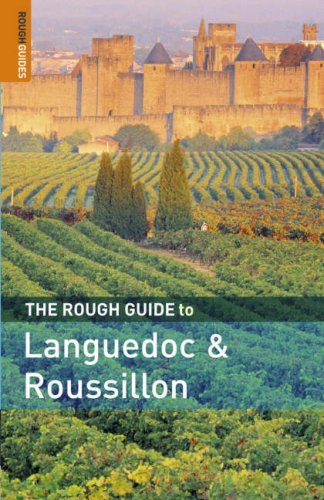 The Rough Guide To Languedoc And Roussillon 3  by  Rough Guides