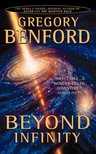 Beyond Infinity Gregory Benford