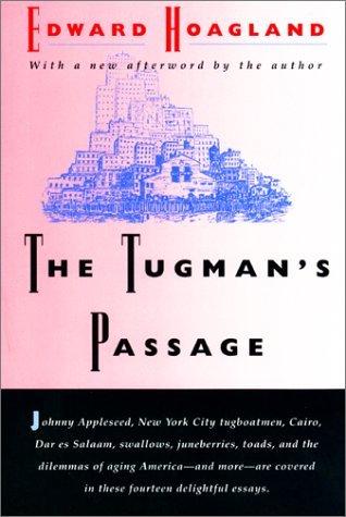 Tugmans Passage Edward Hoagland