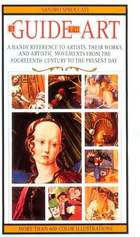 Guide to Art Sandro Sproccati