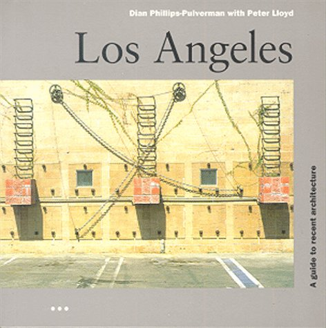 Los Angeles  by  Tom Neville