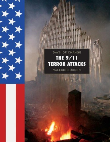 The 9/11 Terror Attacks Valerie Bodden