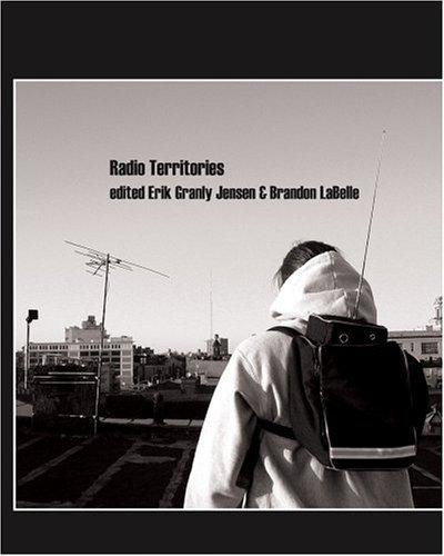 Radio Territories Kabir Carter
