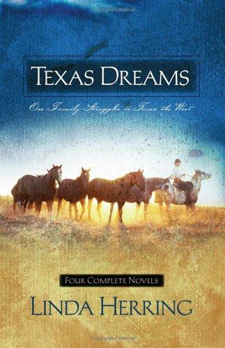 Dreams of the Pioneers: The Thornton Saga #2 (Heartsong Presents #148)  by  Linda Herring