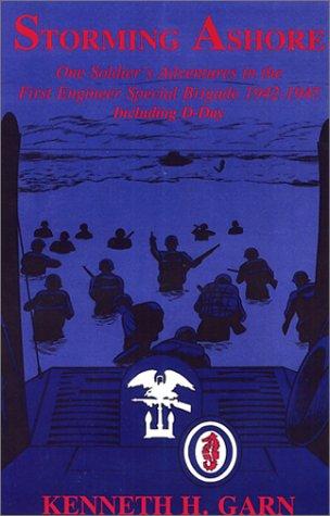 The Secret D-Day  by  Kenneth H. Garn