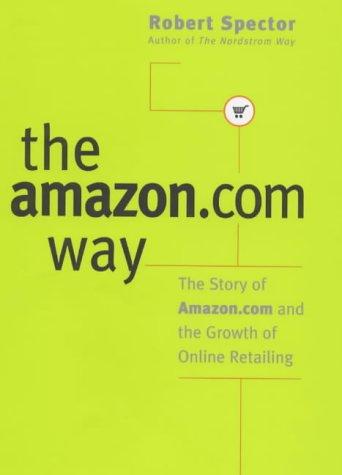 Amazon.Com   Get Big Fast  by  Robert Spector
