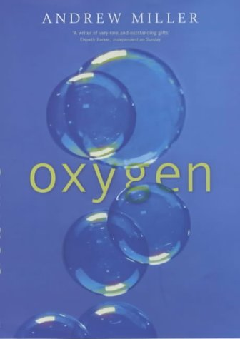 Oxygen Andrew  Miller