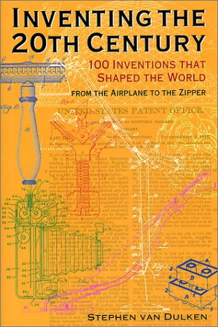 Introduction To Patents Information  by  Stephen van Dulken