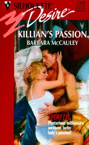 Killians Passion: Secrets! Barbara McCauley