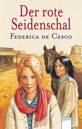 Wüstenmond Federica de Cesco