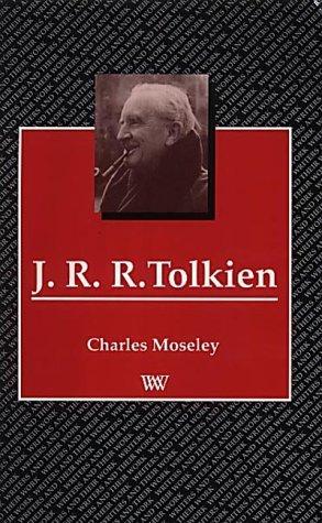 J.R.R. Tolkien Charles Moseley