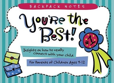 Youre the Best!  by  Honor Books