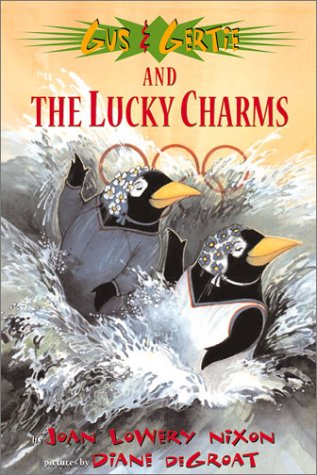 Gus & Gertie & the Lucky Charms  by  Joan Lowery Nixon