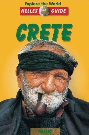 Nelle Guide Crete  by  Michele Macrakis
