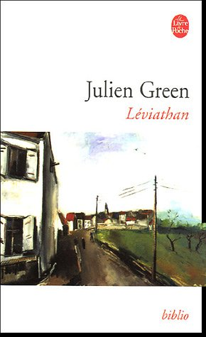 Naufragios Julien Green