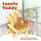 Lonely Teddy  by  Peggy Price Heiney