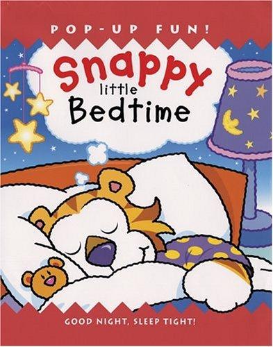 Snappy Little Bedtime Derek Matthews