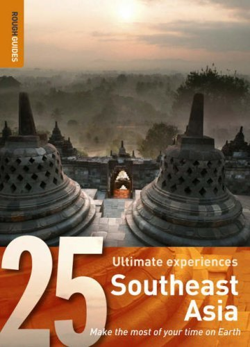 Southeast Asia  by  Rough Guides