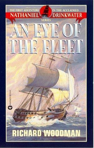 An Eye Of The Fleet Richard Woodman
