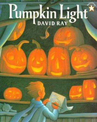 Pumpkin Light  by  David Ray