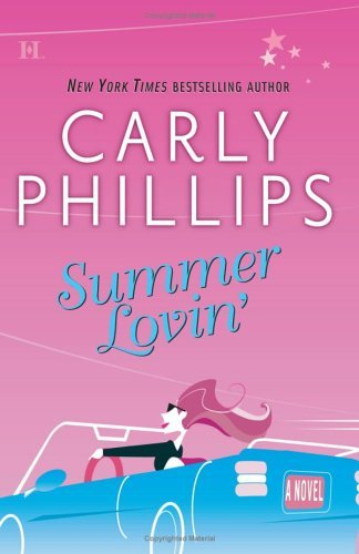 Summer Lovin (Costas Sisters #2) Carly Phillips