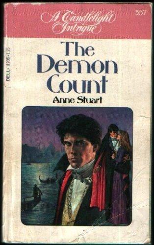The Demon Count (Demon Count, #1)  by  Anne Stuart