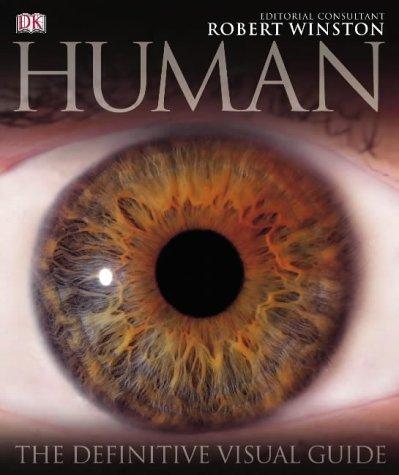Human  by  Robert Winston