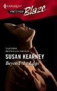 Beyond The Edge (eXtreme) (Harlequin Blaze #218)  by  Susan Kearney