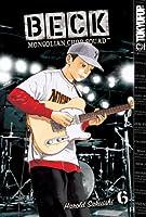 Beck 6: Mongolian Chop Squad Sakuishi Harold