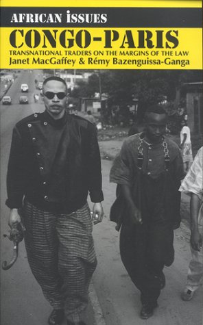 Les voies du politique au Congo Remy Bazenguissa-Ganga