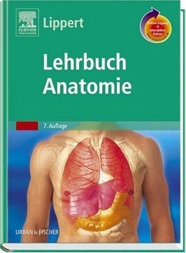 Anatomie Kompakt  by  Herbert Lippert