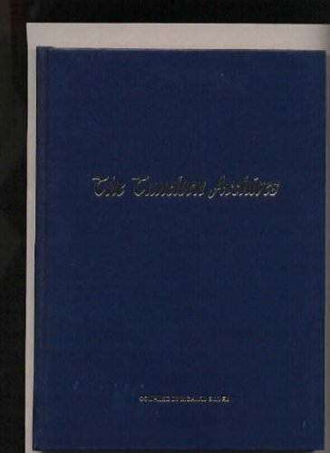 The Tanelorn Archives: A Primary and Secondary Bibliography of the Works of Michael Moorcock 1949-1979 Richard Bilyeu