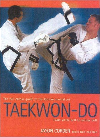Taekwon-Do  by  Jason Corder