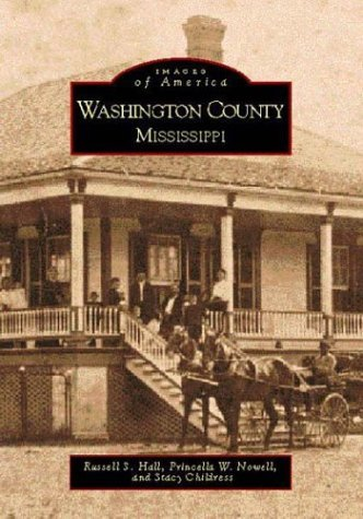 Washington County  by  Russell S. Hall