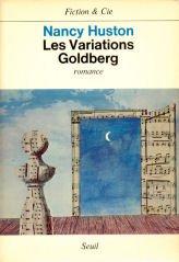 Les variations Goldberg  by  Nancy Huston