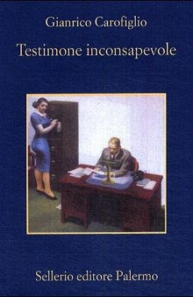 Les raisons du doute Gianrico Carofiglio