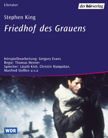 Friedhof des Grauens Stephen King