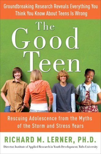 The Developmental Science of Adolescence: Diversity, Context, and Application Richard M. Lerner