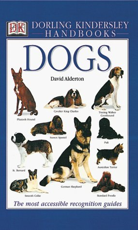 DK Handbooks: Dogs  by  David Alderton