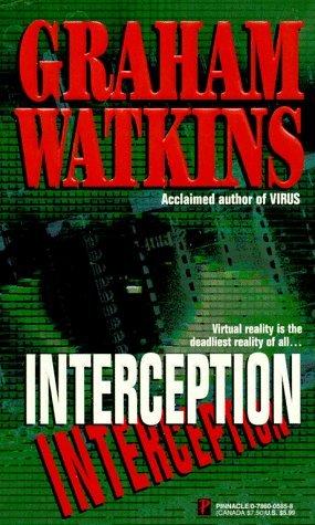 Interception  by  Graham Watkins