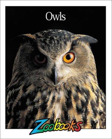 Owls Timothy Levi Biel