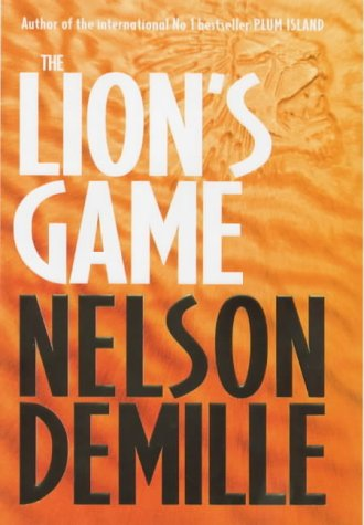 Lions Game Nelson DeMille